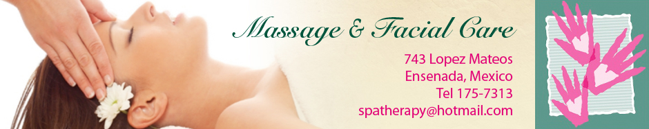 Massage and Facial Care Ensenada